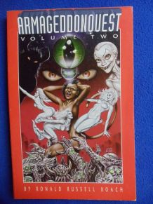 Armagedonquest vol 2 neuf 312 pages