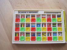 jouet  ancien  vintage 1960/1970