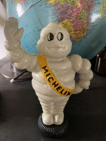 Bibendum Michelin tirelire vintage