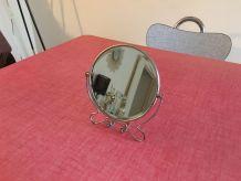 Miroir de coiffeur