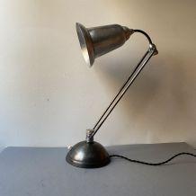 ANCIENNE LAMPE JUMO 610 MODELE V1