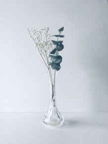 Vase en cristal de Sèvres