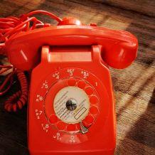 Téléphone orange socotel