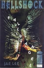 Hellshock 3 Fallen Angel Image