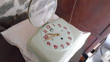 pendule vintage