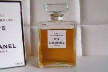 EAU DE  PARFUM CHANEL-N°5-1986 100 ML