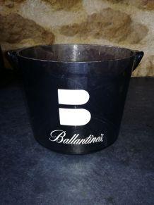Seau à glace BALLANTINE'S