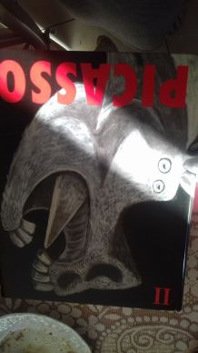 Picasso;2 vol