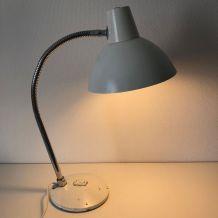Lampe de bureau Aluminor 1960