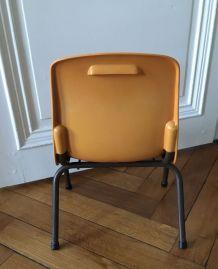 Chaise écolier Grosfillex 70