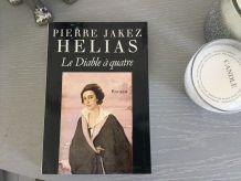 Pierre jakez HELIAS