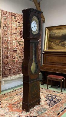 Horloge comtoise du XIXème