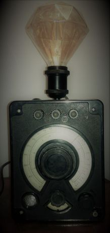 lampe  philoscope