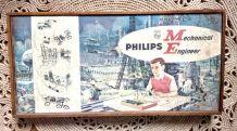 Mechanical engineer - PHILIPS 1966