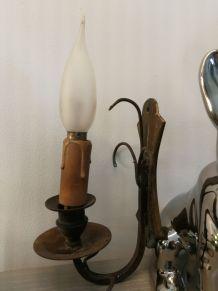 Appliqué  chandelier
