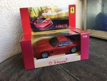Miniature Ferrari 575GT