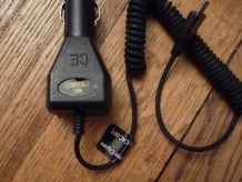 Chargeur Allume Cigare / Voiture Compatible Samsung D800