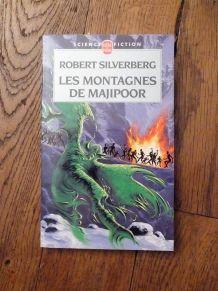 Les Montagnes De Majipoor- Tome 4- Robert Silverberg