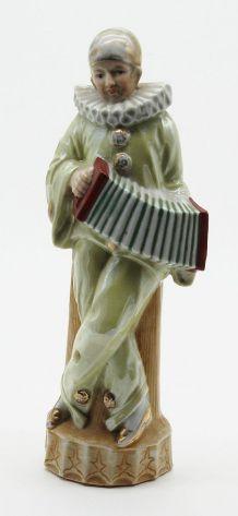 Statue Pierrot