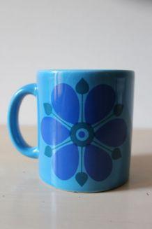 Mug Fleur bleue Waechtersbach