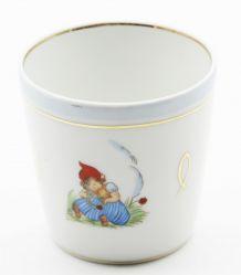 Tasse en céramique enfant
