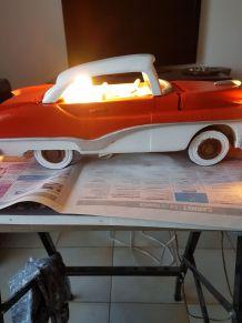 N° 220 lampe Buick
