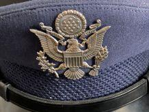 """Casquette """"US AIR FORCE"""" années 60"""""""