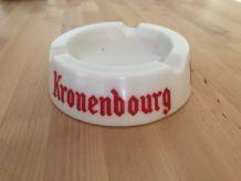 Cendrier publicitaire Kronenbourg
