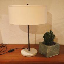 "Lampe de table ""A9"" Alain Richard, 1965"