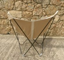 2 fauteuils AA Airborne 1960