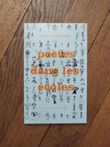 Poetes Dans Les Ecoles- Daniel Habrekorn- Les Editions Thot