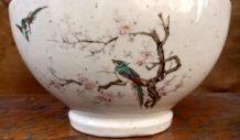 Grand bol en céramique coréen