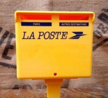 Tirelire publicitaire boite aux lettres - La Poste