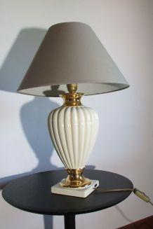 """Lampe de bureau """" Le Dauphin"""" des années 70"""