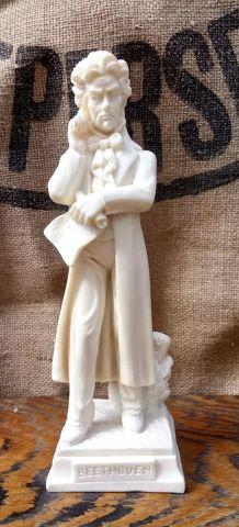 Statue de Beethoven - Product of Faro (Italie)