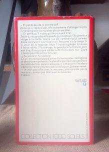 Zazie dans le métro - Raymond Queneau - Gallimard 1977