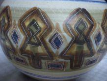 Pichet ceramique Vallauris Guillot