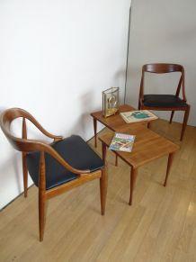 Table basse modulaire par Hans C Andersen