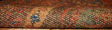 Tapis ancien Oriental fait main, 1B418