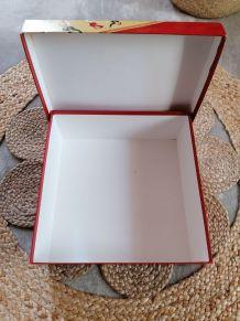 Boîte cadeau Hermès