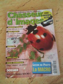Magazine Chasseur D'images