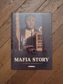 Mafia Story- Tome 1- La Folie Du Hollandais 1ère Partie