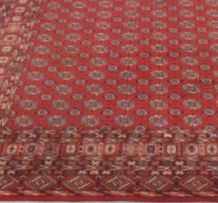 Grand tapis Asie centrale ( Boukhara)