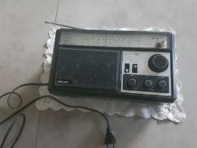 Ancienne radio Philips