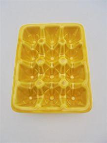 Rangement 12 oeufs en céramique