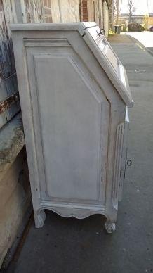 Secrétaire style Louis XV