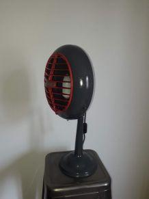 lampe vintage ancien chauffage création unique