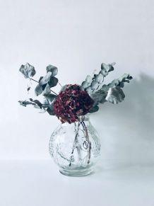 Vase en verre « Tutti frutti »