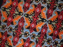 Tapis vintage Marocain Berber, 1C443
