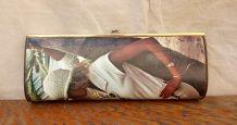 Rare : Jolie pochette vintage - Années 60/70